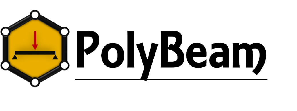 PolyBeam - Beam Calculator